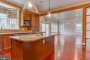 Kitchen 5 - 916 N CLEVELAND ST, ARLINGTON