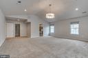 master bedroom 3 - 916 N CLEVELAND ST, ARLINGTON
