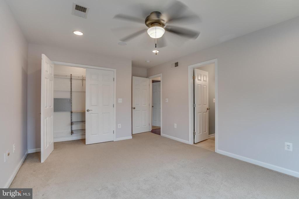 Bedroom#5 - 916 N CLEVELAND ST, ARLINGTON