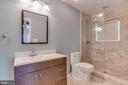 Bedroom's#5 full bath - 916 N CLEVELAND ST, ARLINGTON