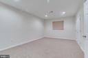 Bedroom#6 basement - 916 N CLEVELAND ST, ARLINGTON