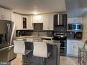 Updated & Remodeled Kitchen - 10303 GREEN WILLOW AVE, FREDERICKSBURG