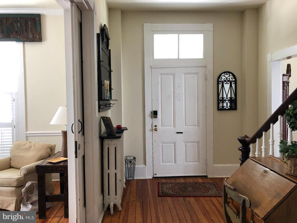 Hardwood floors through-out. - 310 AMHERST ST, WINCHESTER