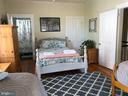 Opens to hall bath. - 310 AMHERST ST, WINCHESTER