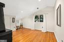 Second Bedroom - 8001 THORNLEY CT, BETHESDA