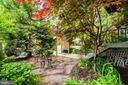 Backyard - 3605 34TH ST NW, WASHINGTON