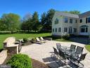 Outdoor Living Space - 23400 MELMORE PL, MIDDLEBURG