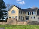 Back of House - 23400 MELMORE PL, MIDDLEBURG