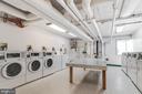 Community Laundry - 431 N ARMISTEAD ST #607, ALEXANDRIA