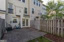 Large Patio! - 9818 MAITLAND LOOP, BRISTOW