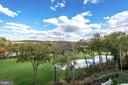 BEST unobstructed view to enjoy for years to come! - 18362 FAIRWAY OAKS SQ, LEESBURG