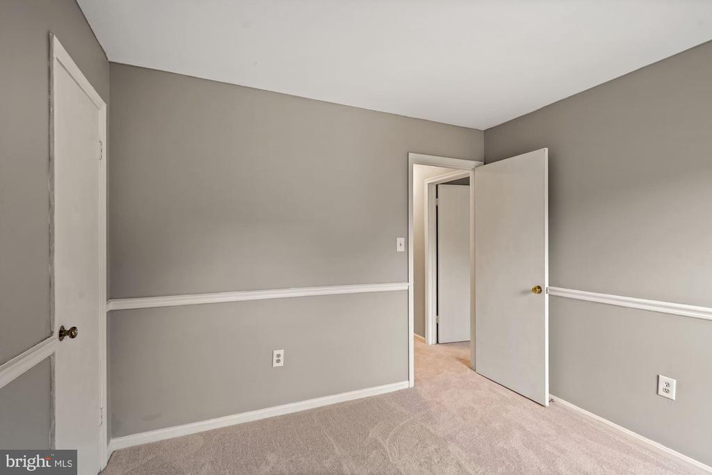 Bedroom 1 - 10204 SCARBOROUGH COMMONS CT, BURKE