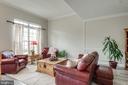 Living Room - 605 BURBERRY TER SE, LEESBURG