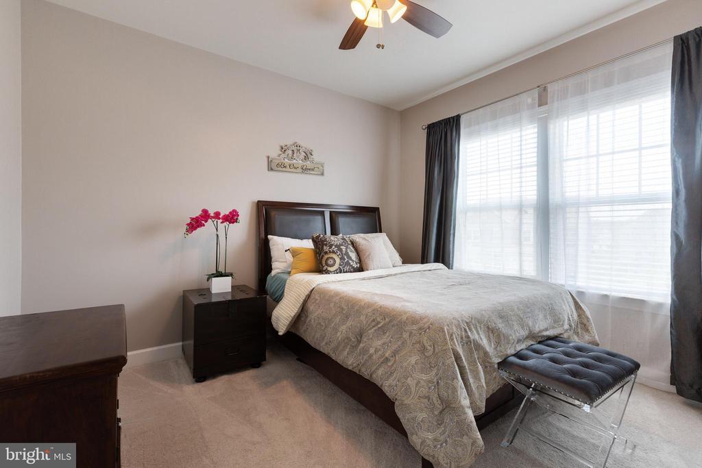 4th bedroom - 15080 ADDISON LN, WOODBRIDGE
