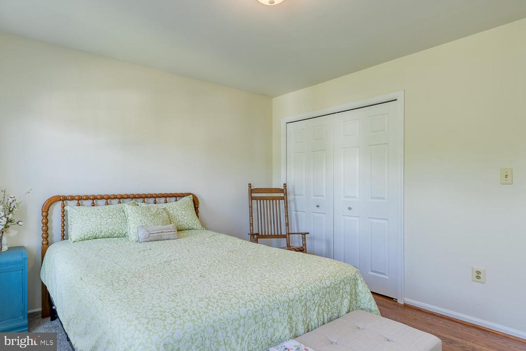 Bedroom 3 - 43 CHRISTOPHER WAY, STAFFORD