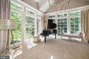Music Room - 7301 DULANY DR, MCLEAN