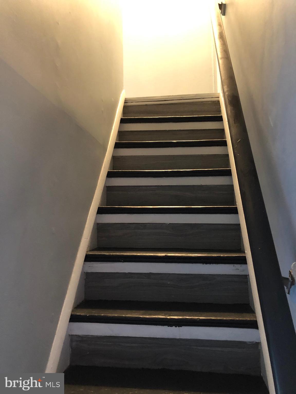 Too 2nd floor
