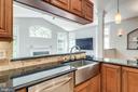 Granite counter tops - 20894 LAUREL LEAF CT, ASHBURN
