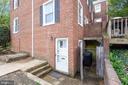 RARE basement walkout & exterior storage! - 3270 S UTAH ST, ARLINGTON