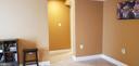 BASEMENT BED ROOM - 20782 LUCINDA CT, ASHBURN
