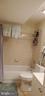 BASEMENT BATH - 20782 LUCINDA CT, ASHBURN