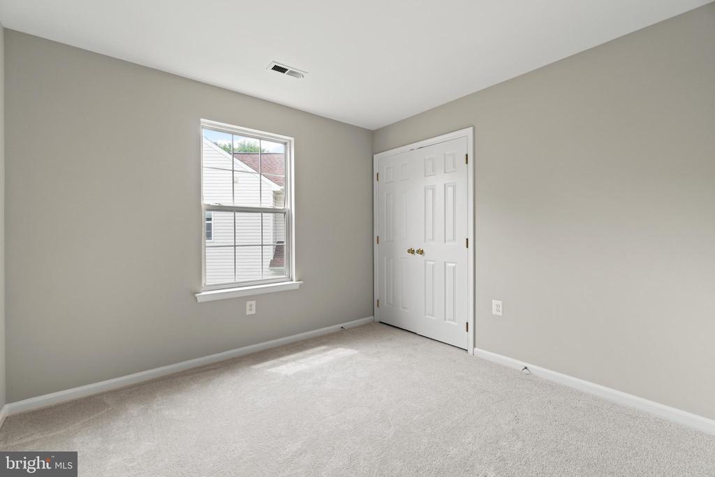 Bedroom - 106 HAVERSACK CT NE, LEESBURG