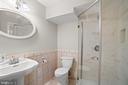 Bathroom - 106 HAVERSACK CT NE, LEESBURG