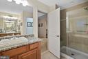 Owner's Bathroom - 42266 KNOTTY OAK TER, BRAMBLETON