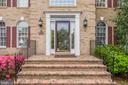 Front Door Entry - 20441 WINFIELD PL, STERLING