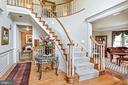Foyer - 20441 WINFIELD PL, STERLING