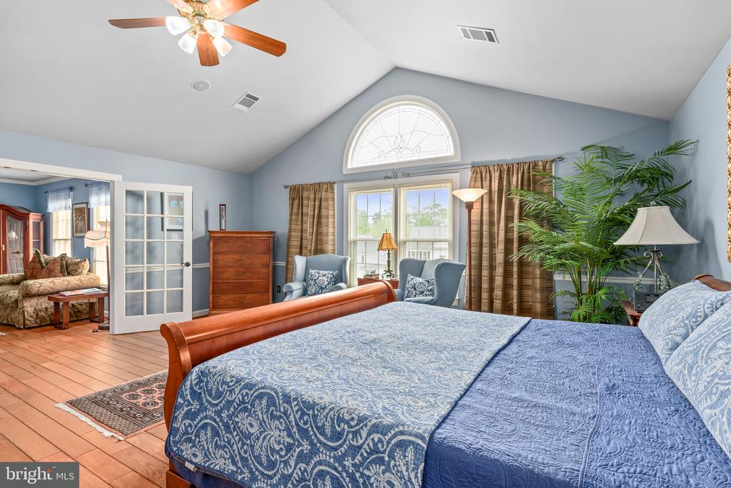Master bedroom - 20441 WINFIELD PL, STERLING