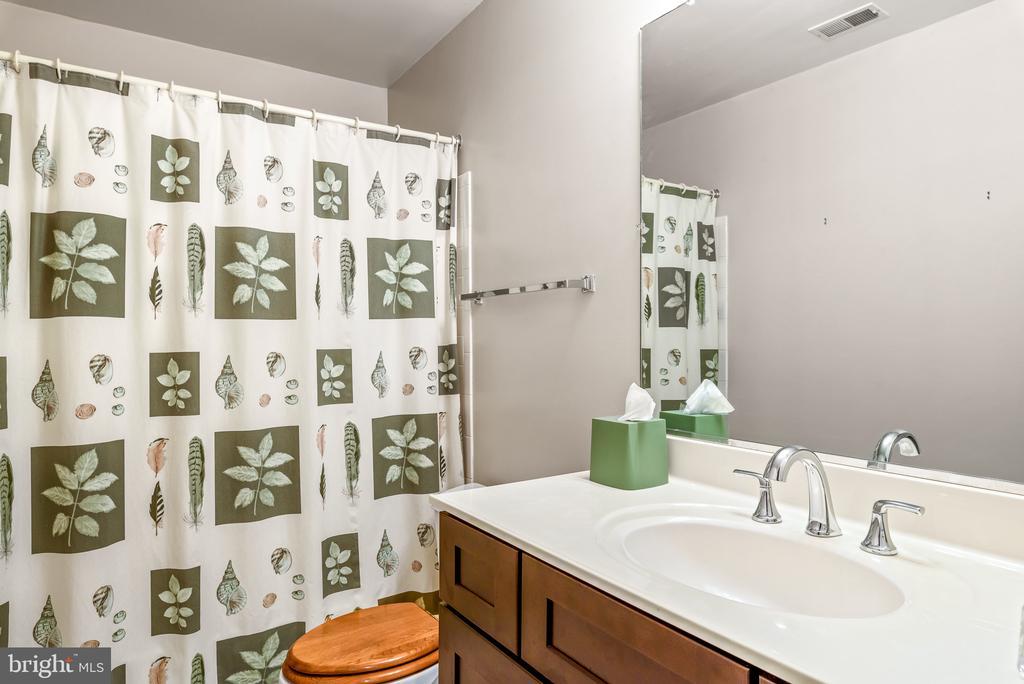 Basement Full Bath - 20441 WINFIELD PL, STERLING