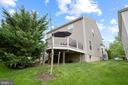 And, lawn maintenance is included in the HOA fee! - 41959 ZIRCON DR, ALDIE