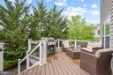 ...is surrounded by beautiful trees, - 41959 ZIRCON DR, ALDIE