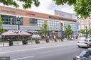 Walkable to shops and restaurants - 3217 WISCONSIN AVE NW #7C, WASHINGTON