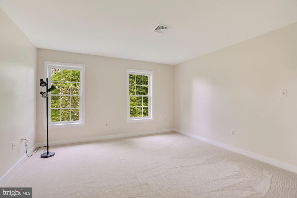 Bedroom - 23400 MELMORE PL, MIDDLEBURG