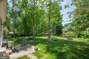 Beautiful backyard oasis! - 10908 C E O CT, FREDERICKSBURG