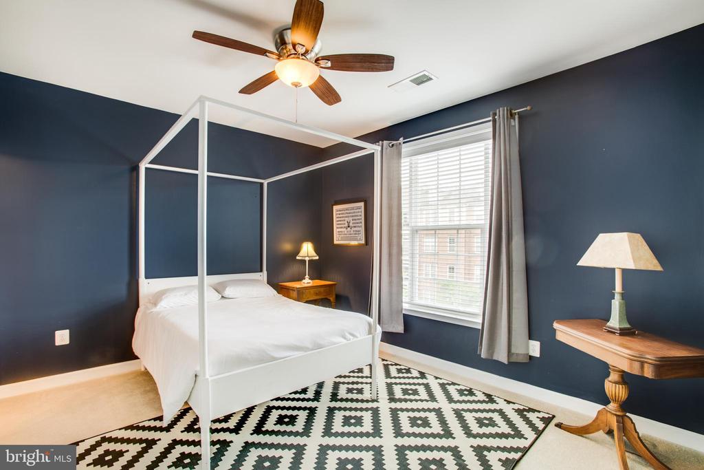 Bedroom #1 - 701-302 COBBLESTONE BLVD #302, FREDERICKSBURG