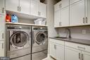 Upper Level Laundry Room - 41062 LYNDALE WOODS DR, ALDIE