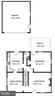 Main level plan - 4437 WELLS PKWY, UNIVERSITY PARK