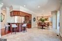 Luxurious Open Space for Entertaining - 8334 ALVORD ST, MCLEAN