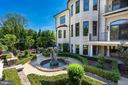 5 Tiered Grounds Evoke English Country Romance - 8334 ALVORD ST, MCLEAN