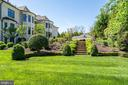 Private Rear Estate Grounds - 8334 ALVORD ST, MCLEAN