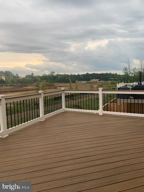 View off rear deck - 42426 DOGWOOD GLEN SQ, STERLING