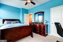 Bedroom 3 - 42238 PALLADIAN BLUE TER, BRAMBLETON
