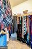 walk-in closet - 42238 PALLADIAN BLUE TER, BRAMBLETON