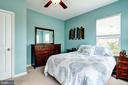 Lower level bedroom - 42238 PALLADIAN BLUE TER, BRAMBLETON