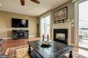 Living area - 42238 PALLADIAN BLUE TER, BRAMBLETON