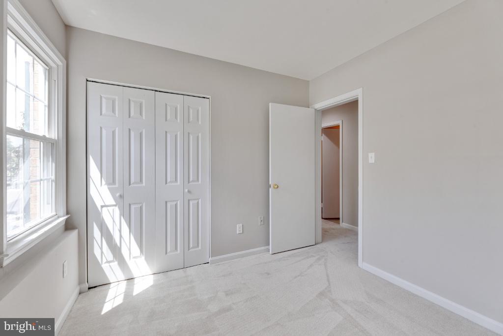 Bedroom 1 - 13406 PARCHER AVE, HERNDON