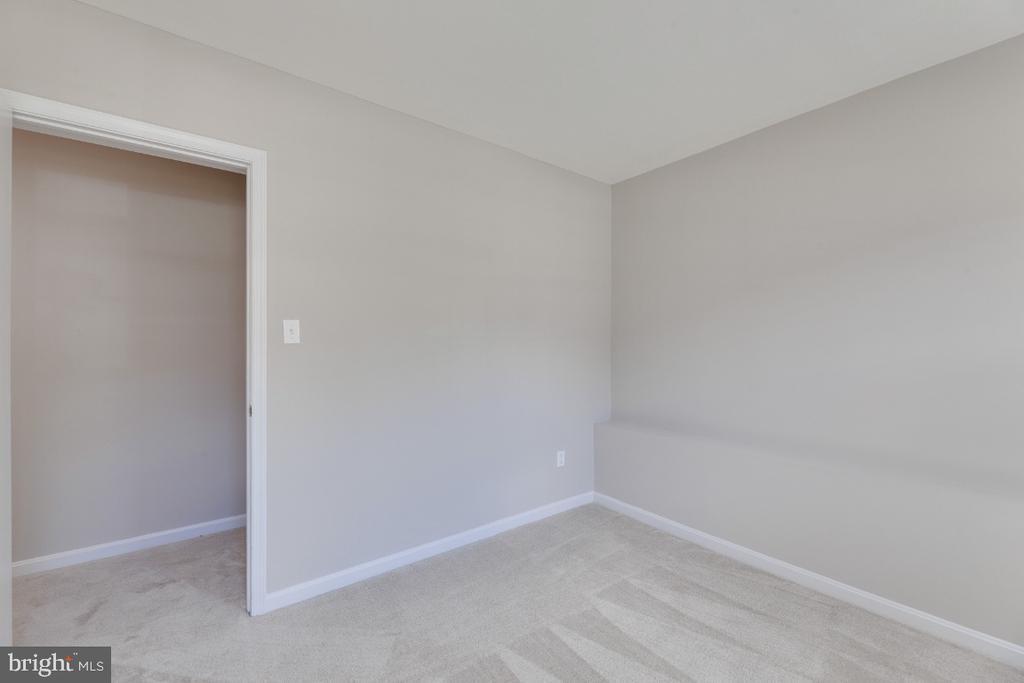 Bedroom 4 - 13406 PARCHER AVE, HERNDON